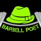 Barbell Poet
