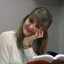 Мария Черпак