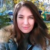 Виктория Димитрова