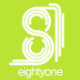 Steve - eightyone design