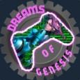 Dreams of Genesis
