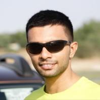 Rahul Banker