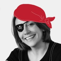 Maman pirate