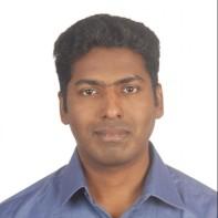 Radhakrishnan Mudlia