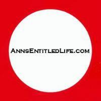 Ann, Ann's Entitled Life