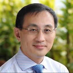 Desmond Kuek - SMRT CEO