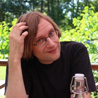 Johan Jacobsson