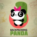 Backpacking Panda