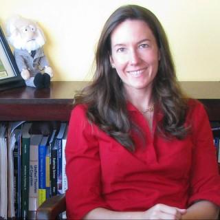 Anne McLaughlin
