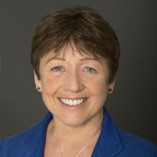 Donna Gwinnell Lambo-Weidner