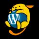 Un commentateur WordPress
