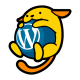 Um comentador do WordPress