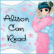 alisoncanread