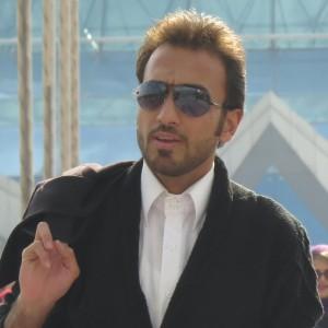 حمیدرضا عبدی