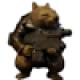 Wombat-socho