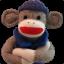 Spunk Monkey