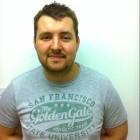 Photo of Jonathan Neasham