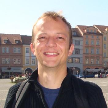 Image of Carsten Fuchs