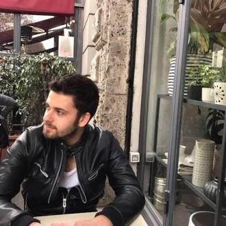 Mehmet Göksu Kayaalp
