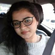 Swati Pandey