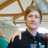 Aaron Warnock