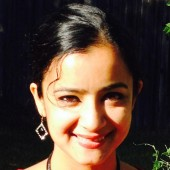 Anuja Ghimire