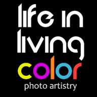 Life In Living Color