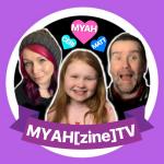 MYAHzineTV