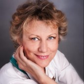 Antonina Nagay