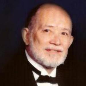 Lionel Valentin Calderón