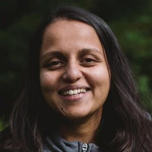 Priyanka Kapadia