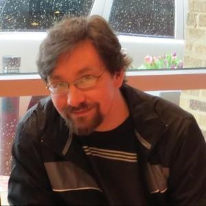 Peter Horton