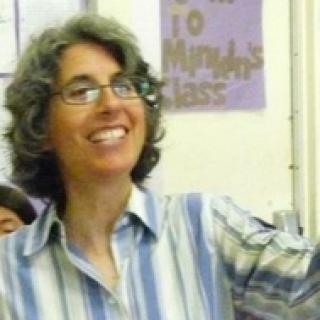 Melissa Minkin