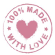 100madewithlove