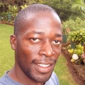 Nyasha Mupaso