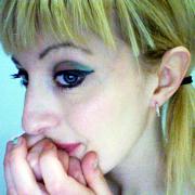 Amber Audra Valentine