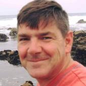 Kevin Paulson