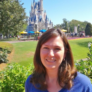 Kristi at Disney Insider Tips