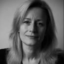 Närbild Eva Nilsson Bågenholm Nationell äldresamordnare vid Socialdepartementet.