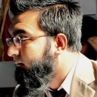 M. Umar Muzaffar
