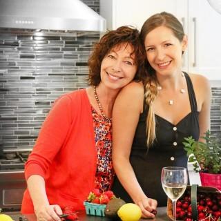 Cheryl & Jenna