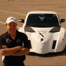 ZAP Alias Electric Car Blog