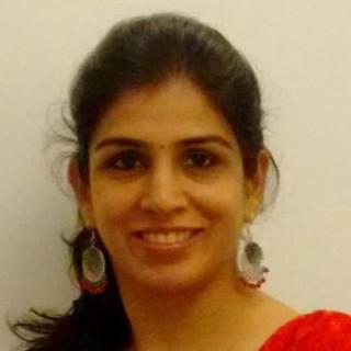 Twinkle Vijaywargiya