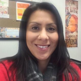 Teresa De La Cruz