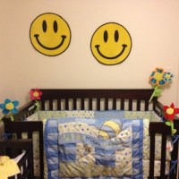 March 25: #SmilingBaby's Scheduled Arrival