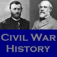 Battlefields of the Civil War-An awesome interactive map tool