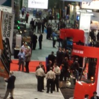 The New PR for Trade Shows - 9 Ways to Create Buzz by Suzanne Axt