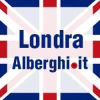 logo Londra Alberghi