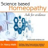 Scientific Research in Homeopathy