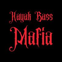 Kayak Bass Mafia Kayak Bass Mafia
